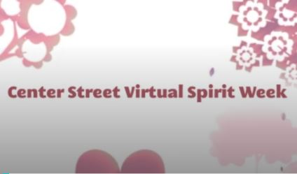 Virtual Spirit Week was a huge success!